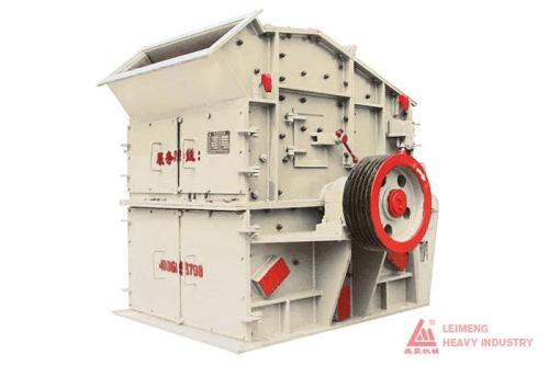Sand making machine for limestone gypsum clinker
