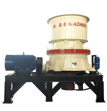 DH/DS series single cylinder hydraulic cone crusher
