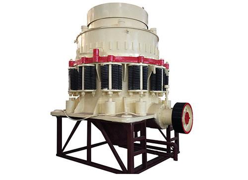 300MPa LMC series cone crusher