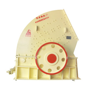 limestone Heavy hammer crusher