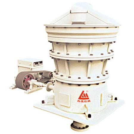 Mining Hydraulic Gyratory crusher