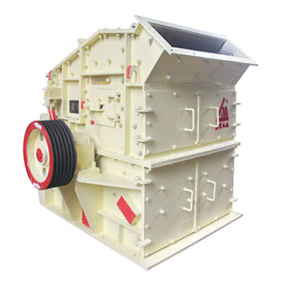 Sand making machine for limestone gypsum clinker