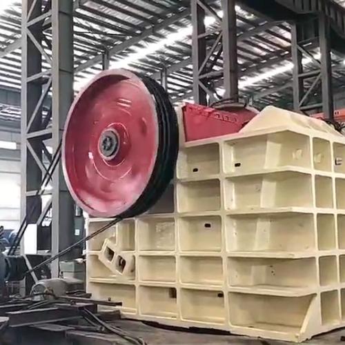 PE Series Jaw Crusher China Manufacturer  Leimeng Brand