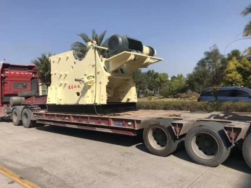 GC Series High-performance Jaw Crusher China Manufacturer Leimeng