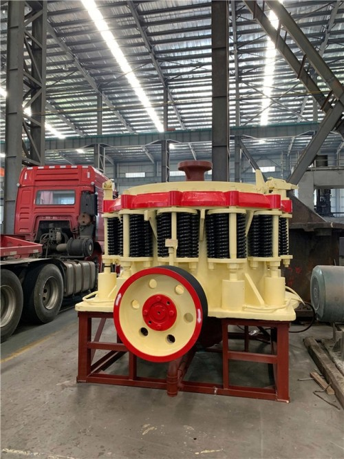 Leimeng Brand  LMC Series Cone Crusher For Sale