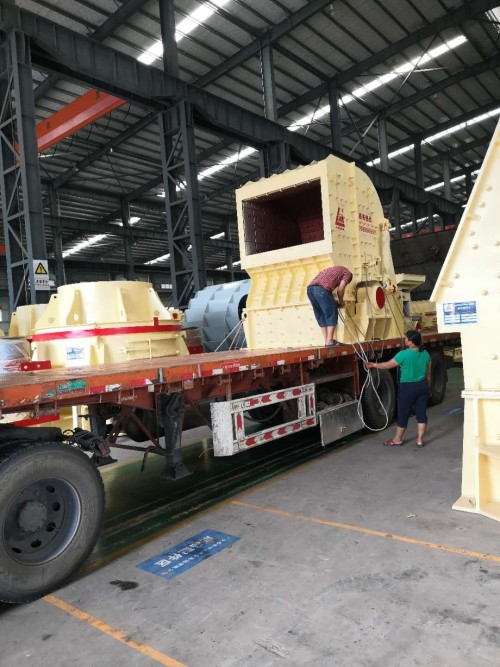 High Effective PFQ Series Strong Impact Crusher China Manufacturer for Sale Price