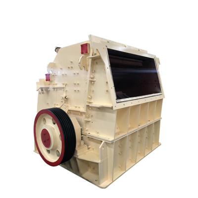 Hot Sale Stone Impact Crusher Plant Prices PFG Series Impact Crusher Price for Southeast Asia Africa
