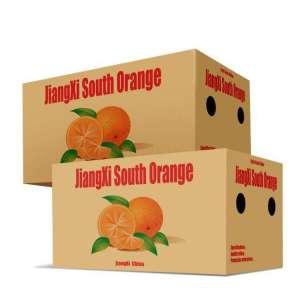Customized carton box cardboard boxes for fruit