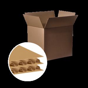 Cardboard Shipping Boxes & Cartons