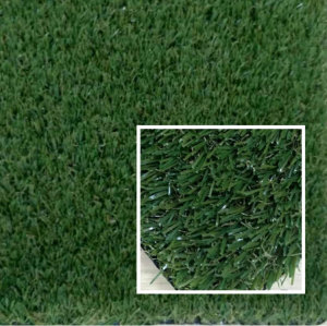 Artificial grass for residential