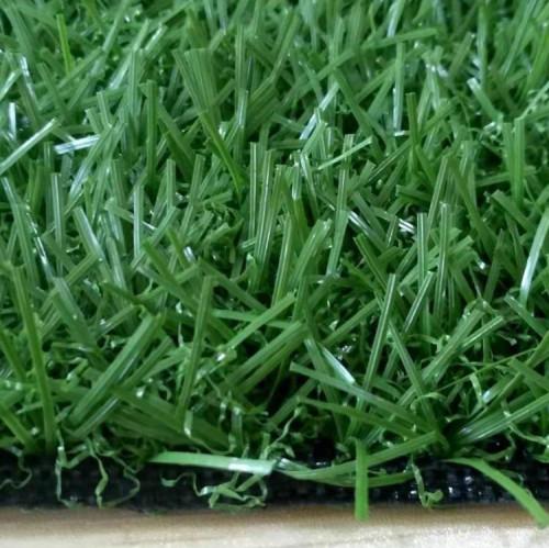 Outdoor landscaping artificial grass for garden