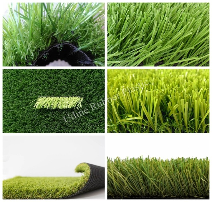 Udine Artificial Grass Features