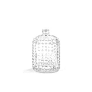 Botella de perfume