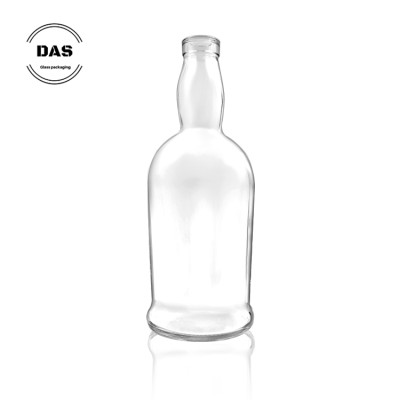 Whisky Spirit Glass Bottle