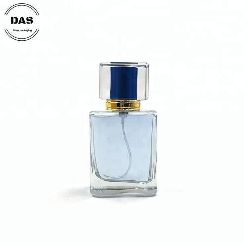 Atomizador Crystal Perfume Bottle