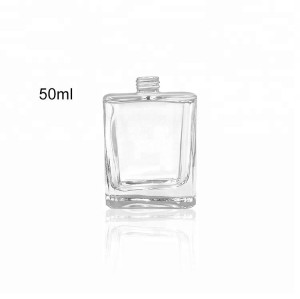 Atomizador Crystal Perfume Bottle