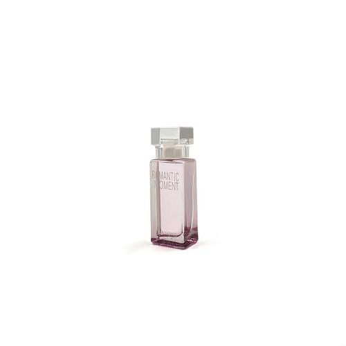 Tamaño de muestra 6 ml probador botella de vidrio de perfume