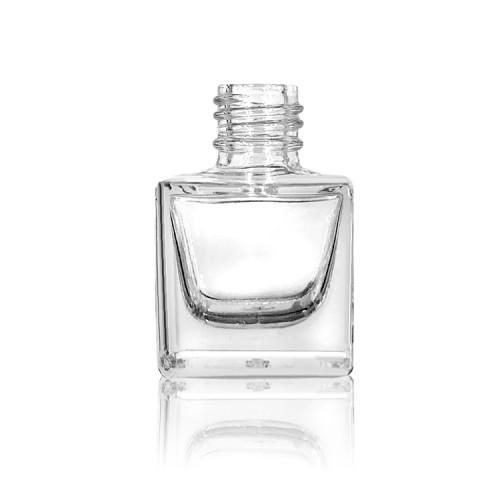 Perfume de coche botellas de vidrio colgante