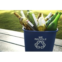 Glass Recycling Foundation Launched to Support Community Glass Programs.