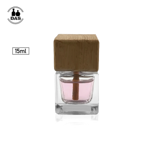 Perfume Scented Aroma Reed Diffuser Bottle