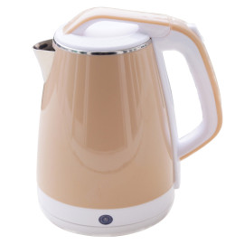 Double Wall Electric Kettle