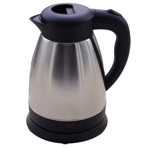 Electric Kettle with Dry Boil Protection