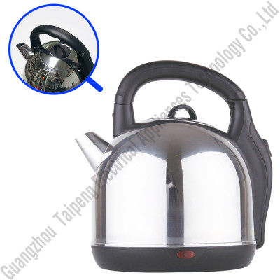 Big Capacity Electric Kettle