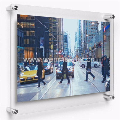 HOT Sale Acrylic Picture Frames 16'' x 24''