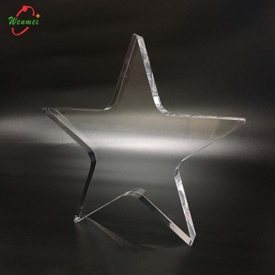 Wholesale Hi-quality Clear Acrylic Block
