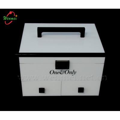 High-end custom fashion acrylic box