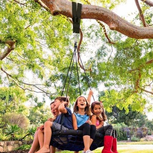 Play swings for kids