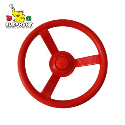 Fashion Cute Kids Plastic Steering Wheel Toddler Steering Wheel Toy