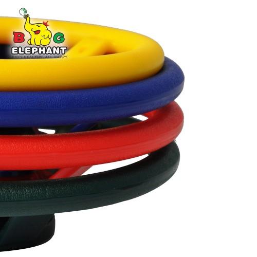 Fashion Cute Kids Plastic Steering Wheel Toddler Steering Wheel Toy