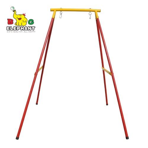 Outdoor Garden Metal Swing Stand For Swing