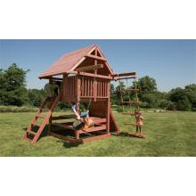 How to Maintain Kids Outdoor Play Sets?