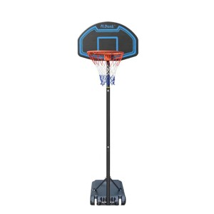 Kids Basketball Hoop Stand Adjustable Height Indoor Basketball Hoop Outdoor Toys