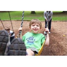 4 Benefits of Kids Swing for Children's Physical Development