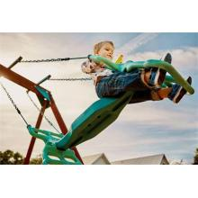 Daily Inspection and Maintenance of Kids Swing Sets
