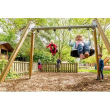 How to Choose the Right Swing for Children?