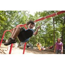 4 Precautions in the Use of Children's Swing