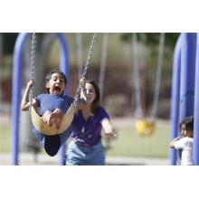 The Safety Guidelines for Children's Swings