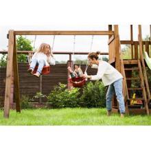 5 Tips for Installing Children's Swing