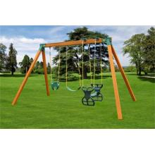 How to Properly Maintain Kids Swing?