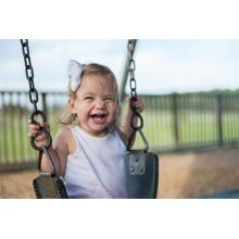 What Are the Benefits of Playing Swings for Children?