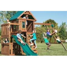 How To Choose The Best Kids Swing Set With Slides?