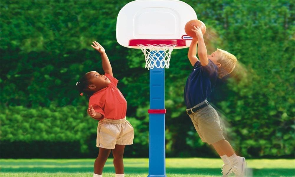 some factors that need to be considered when choosing a kids basketball hoop