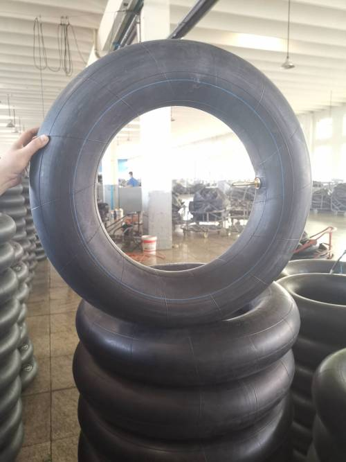 Industrial Vehicle Tire Inner Tube