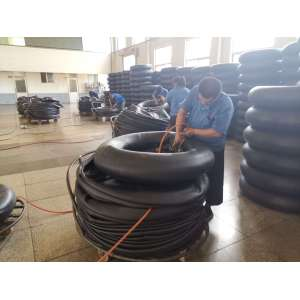 Light Trucks,Small And Medium Sized Passenger Car Tire Inner Tube