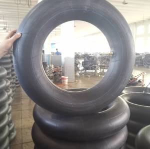 Tractor Driving Tire Inner Tube