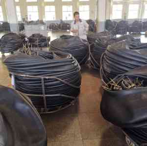 Tractor Oriented Tire Inner Tube